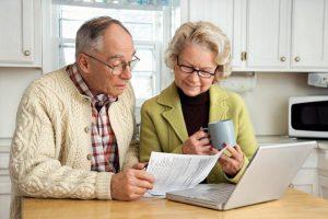 Моментальные займы на карту пенсионеру